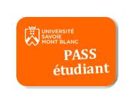Le Pass étudiant, une carte multiservice