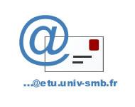 Comment faire rediriger les messages reçus sur son adresse électronique de l'Université (prenom.nom@etu.univ-smb.fr) vers son adresse électronique personnelle (Free, Hotmail, Yahoo …) ?