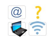 Comment accéder aux pages d'aide de la Direction des Systèmes d'Information