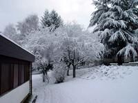 batiment 6 hiver