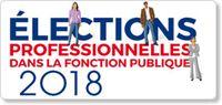 Accueil élections pro 2018