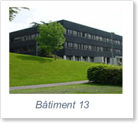 Batiment 13 polaroid
